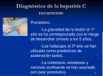 diagn stico de la hepatitis c recurrente2