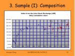 3 sample i composition1
