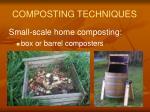 composting techniques1