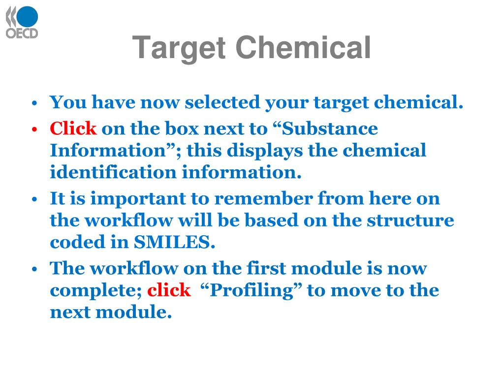 Target Chemical