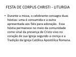 festa de corpus christi liturgia1