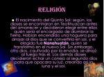 religi n