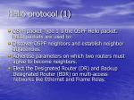 hello protocol 1