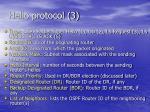 hello protocol 3