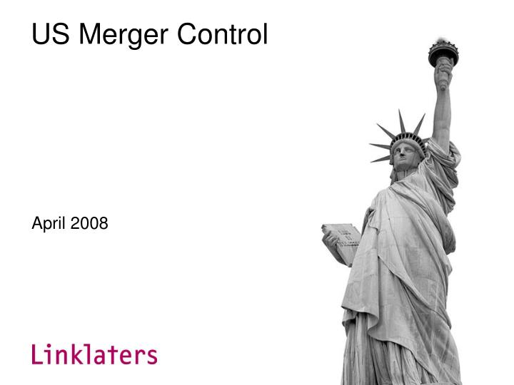 us merger control n.