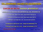 vii congreso galego de radioloxia34