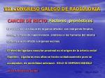 vii congreso galego de radioloxia35