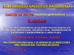 vii congreso galego de radioloxia36