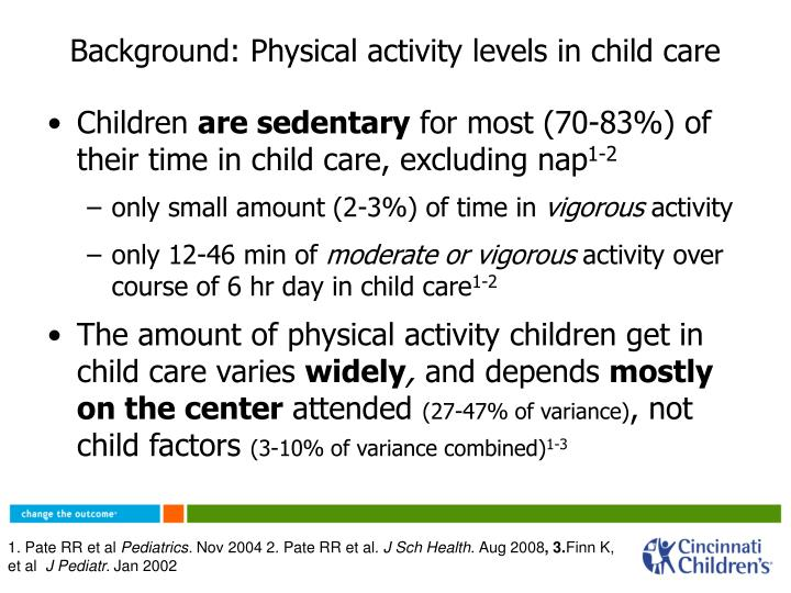 child care and eucation level 3 There are some important benefits to physical education that you don't want to  ignore  on physical education and recess as a way to combat childhood  obesity levels  is a total solutions manufacturer and supplier to industries like  day care centers,  a founding father: honoring thomas jefferson grade: 3-5  subject.