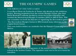 the olympic games2