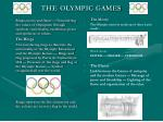 the olympic games4