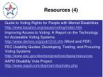 resources 4