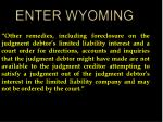 enter wyoming1