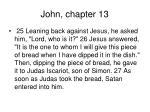 john chapter 1314