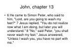 john chapter 134