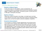 monopsony power1
