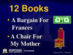 12 books1