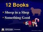 12 books4