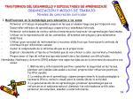organizaci n y modos de trabajo niveles de concreci n curricular4