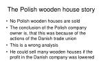 the polish wooden house story3