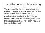 the polish wooden house story4