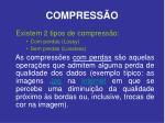 compress o3