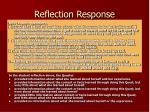 reflection response39