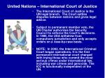 united nations international court of justice
