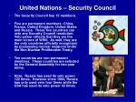 united nations security council1
