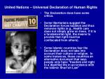 united nations universal declaration of human rights2