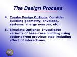 the design process2