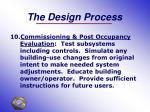 the design process5