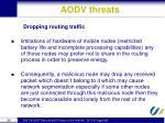 aodv threats2