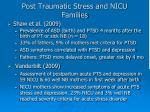 post traumatic stress and nicu families2