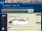 gommdp web site http gulfofmexico marinedebris noaa gov