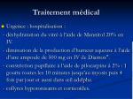 traitement m dical1