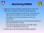 mentoring ddros2