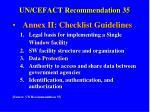 un cefact recommendation 35