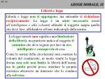 legge morale 12