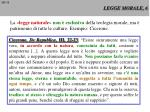 legge morale 6