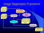 image registration framework1