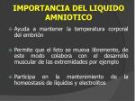 importancia del liquido amniotico1
