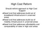 high cost reform9