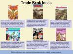 trade book ideas