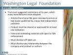 washington legal foundation1
