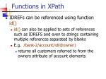 functions in xpath1
