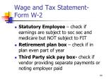 wage and tax statement form w 212