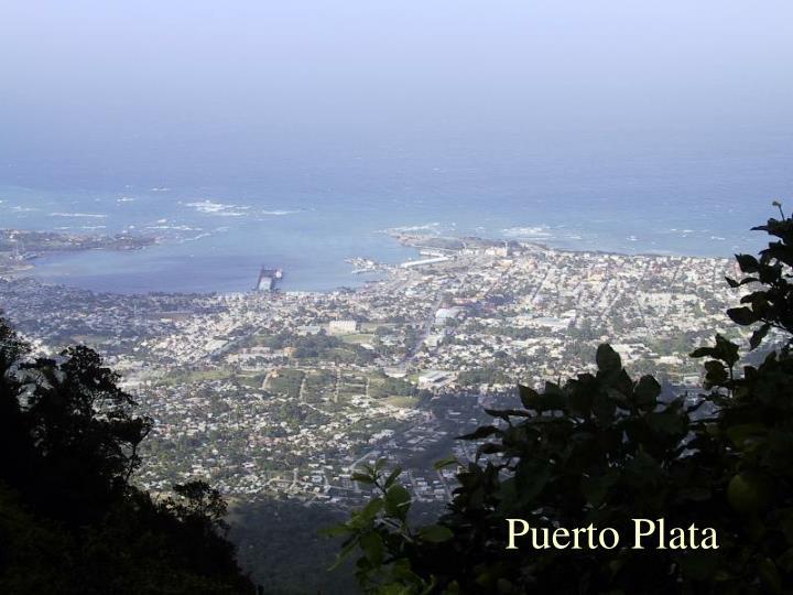 Puerto plata