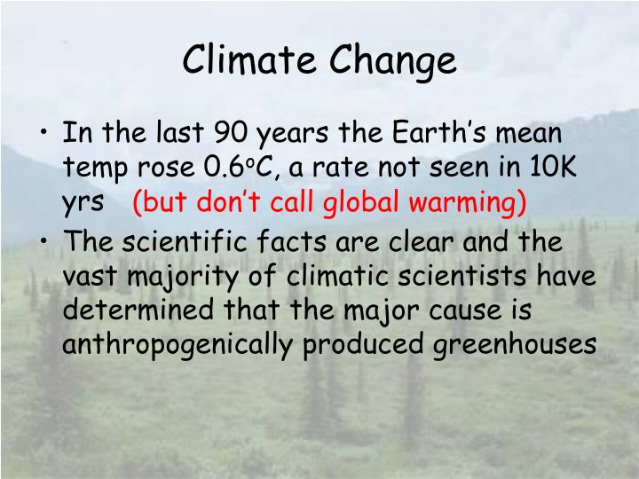 Climate change2