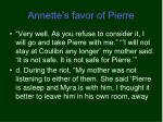 annette s favor of pierre1